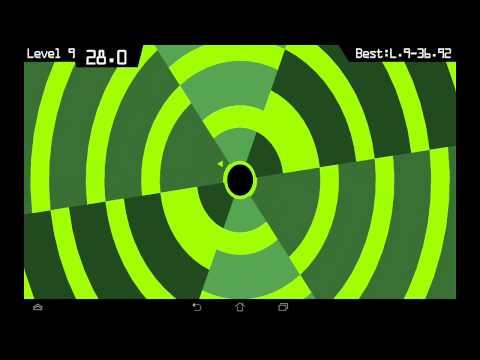 Video of Super Circles