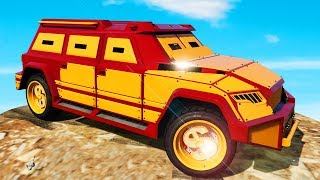 ► NEW ARMORED INSURGENT 2.0!► DROP A LIKE FOR MORE GTA 5 DLC!• TWITTER - @Slogomanify https://twitter.com/slogomanify• INSTAGRAM - @Slogomanify http://instagram.com/slogomanify• FACEBOOK - https://www.facebook.com/slogomanify• SNAPCHAT - slogomanify• MERCHANDISE - http://slogoman.com• MY CAPTURE CARD - http://e.lga.to/slogo• MY FRIENDS!KWEBBELKOP - https://www.youtube.com/user/kwebbelkopJELLY - https://www.youtube.com/user/JellyYT• CreditsIntro:Electro - Swing  Jamie Berry Ft. Octavia Rose - Delighthttps://www.youtube.com/watch?v=aH5aq4V0Ywk&list=UUUHhoftNnYfmFp1jvSavB-QOutro:Electro Swing  Jazzotron - I Can Swing (Grant Lazlo remix)https://www.youtube.com/watch?v=yniX_HGV0wUhttps://soundcloud.com/jamie-berryhttps://www.facebook.com/flakrecshttps://www.youtube.com/watch?v=TYXHv97kbpsEpidemic Sound - http://bit.ly/1UPtCyxIf you enjoyed the video, you should probably go watch some more!
