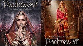 Video Padmavati's FIRST poster out! Deepika Padukone's royal look is AMAZING AF! MP3, 3GP, MP4, WEBM, AVI, FLV Oktober 2017