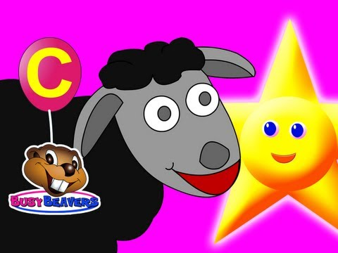 abc twinkle black sheep mashup