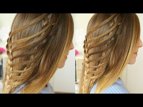 Braid hairstyles - Easy Braided Hairstyle  Braided Hairstyles  Braidsandstyles12