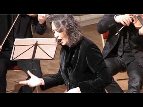 Stabat Mater, Nathalie Stutzmann, ORFEO 55, Vivaldi