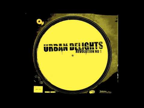 URBAN DELIGHTS feat. Mary Byker - revolution no. 1