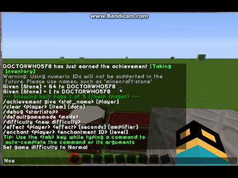 SOme Vanilla Minecraft Single Player  Cheats