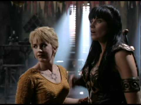 Xena Music Video: The Story (Winner at 2011 Convention)
