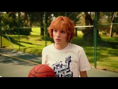 Basketball funny Scene Full HD