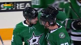 Первый гол Гурьянова в НХЛ
