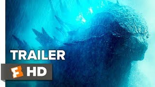 Godzilla: King of the Monsters Final Trailer (2019) | Movieclips Trailers by  Movieclips Trailers