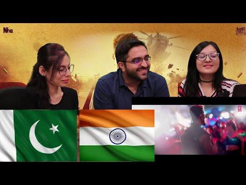 Video Baaghi 3: Dus Bahane 2.0   Vishal & Shekhar FEAT. KK, Shaan & Tulsi Kumar   PAKISTAN REACTION download in MP3, 3GP, MP4, WEBM, AVI, FLV January 2017