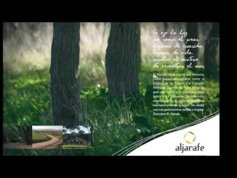 Spot patrimonio natural Aljarafe thumbnail