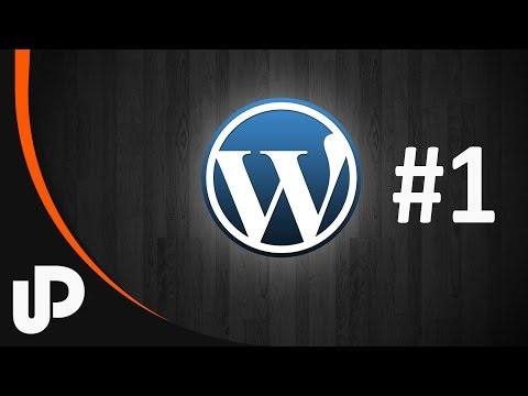 WordPress (German) – Tutorial – Theme & WordPress Installieren