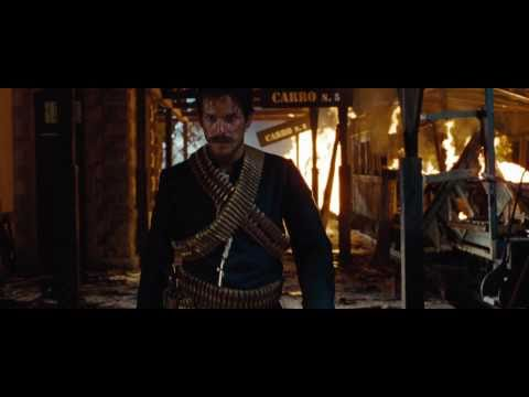 For Greater Glory (Trailer)