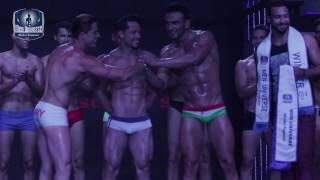 Men Universe Model 2015  Best Body