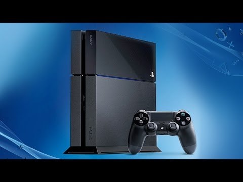 The Perfectly Executed Console Launch of the PlayStation 4