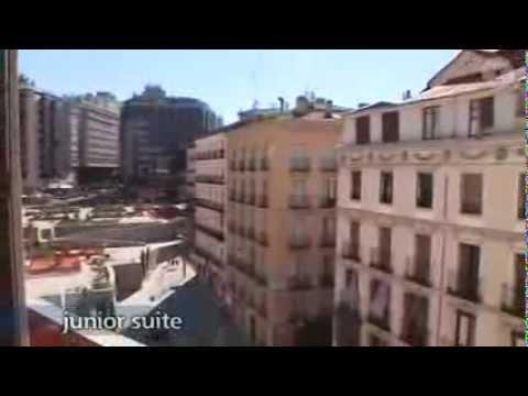 Melia Hotel  Tryp Ambassador Madrid