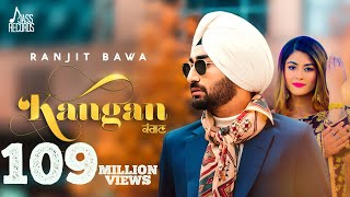 Video Kangan - Ranjit Bawa | New Punjabi Songs 2018 | Full Video | Latest Punjabi Song 2018 | Jass Records MP3, 3GP, MP4, WEBM, AVI, FLV Maret 2019
