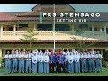 PKS Jaya - Yel yel PKS Stemzago