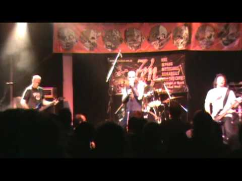 Frozen Doberman - Dying Phrase[13.03.2010][Manning Bar.Sydney ... online metal music video by FROZEN DOBERMAN