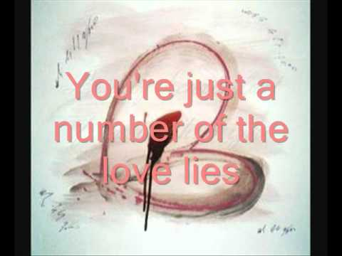 BON JOVI - Love Lies (audio)