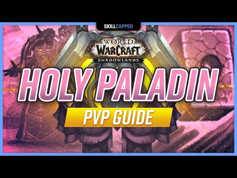 Holy Paladin Shadowlands 9.0 Guide | Best Race, Talents, Covenants, Soulbinds & Legendaries