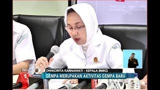 Video BMKG Tegaskan Gempa yang Kembali Guncang Lombok, Bukan Susulan - iNews Siang 20/08 MP3, 3GP, MP4, WEBM, AVI, FLV Januari 2019