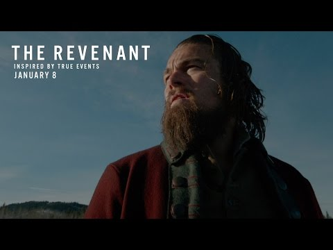 The Revenant (TV Spot 'Survival')