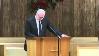 The Spirit World #9: Characteristics Of Demons (Pastor Charles Lawson)