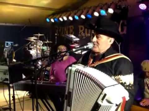 Steinar Engelbrektson Band & Odd Arne Sørensen (Live på Skei 2013)