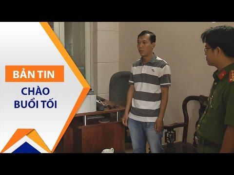 TP. HCM: Sốc với danh tính thủ phạm tạt sơn | VTC - Thời lượng: 84 giây.