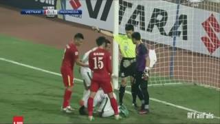 Video Indonesia vs Vietnam (2-2) Full Highlights - AFF Suzuki Cup 2016 MP3, 3GP, MP4, WEBM, AVI, FLV Maret 2018