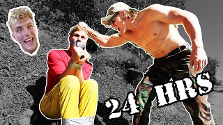 24 Hour INTENSE Military Challenge | Yes Theory