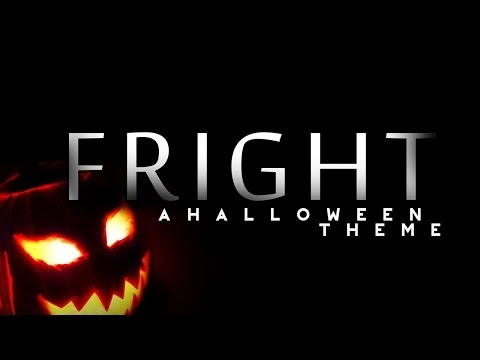 Fright - Decided to make a fun little song for Halloween! Download it for FREE on my website: http://www.mc-universe.com/threads/1255/ OR here: http://goo.gl/jC0myD (...