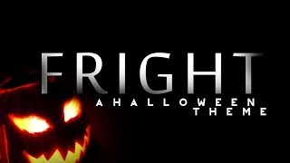 """♪ """"Fright"""" - An Original Halloween Theme Song by Minecraft Universe!"""