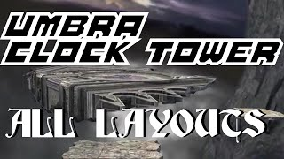 Umbra Clock Tower – All Forms [VIDEO]