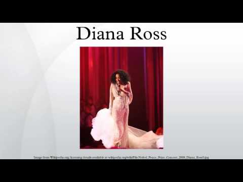 Video Diana Ross download in MP3, 3GP, MP4, WEBM, AVI, FLV January 2017