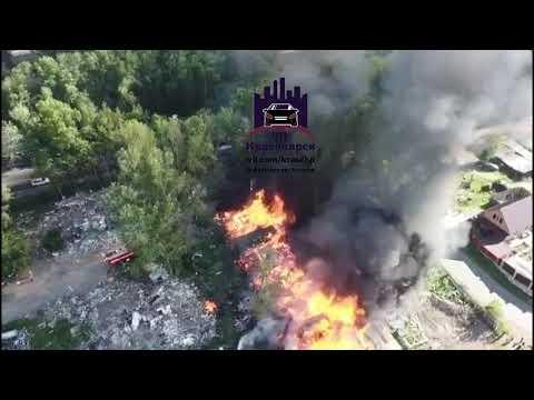 Свердловская 08.07.2018 - DomaVideo.Ru