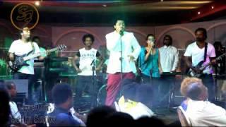 Nati Man Live On Seifu Fantahun Show