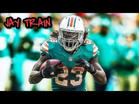 Jay Ajayi Ultimate Career Highlights \