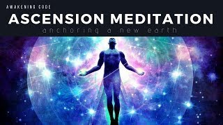 Empowerful Ascension Meditation