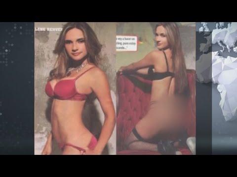 Video Difunden fotos en lencería de diputada mexicana download in MP3, 3GP, MP4, WEBM, AVI, FLV January 2017