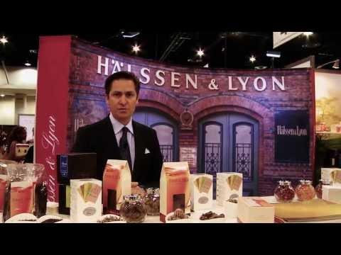 Haelssen & Lyon at 2013 World Tea Expo
