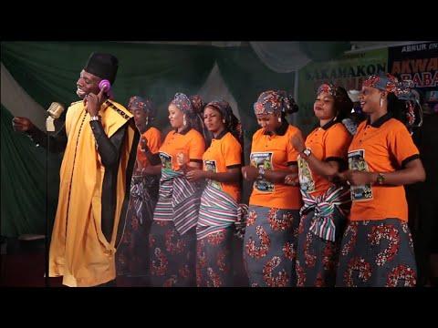 Sabon Videon Mawakan Sakamkon Chanji ft. Ado Gwanja, Maryam Yahaya & H Danko - Aikin Gama Ya Gama