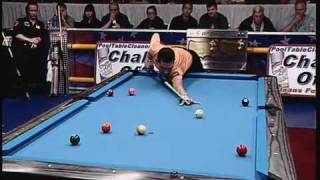 BCn Presents The U.S. Open 9-Ball Championship, Featuring Mika Immonen V. Ronnie Alcano