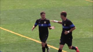 Men's Soccer vs. Lawrence Tech - Highlights