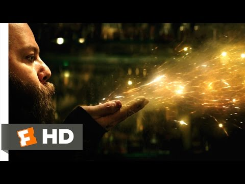 The Last Witch Hunter (3/10) Movie CLIP - No More Memory Potions For You (2015) HD