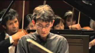 Finale Concours De Genève 2012 - Lorenzo Soulès, 1st Prize Piano
