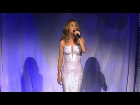 Tekst piosenki Celine Dion - Open Arms po polsku