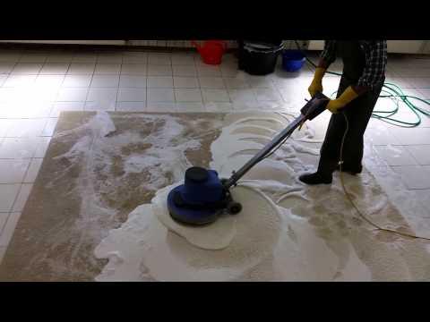 Teppichwäscherei Barsbüttel Hamburg - Teppichreinigung mit schonend natürlichen Waschmitteln