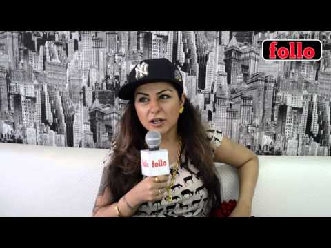 Hard Kaur On Food She Can't Live Without!