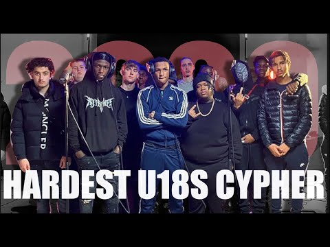 Hardest U18s Cypher 2020 || BL@CKBOX